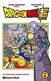 Dragon Ball Super nº 02 (Manga Shonen)