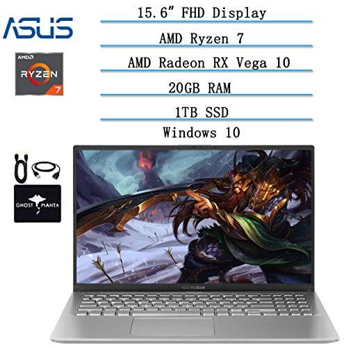 Comparison of ASUS VivoBook vs Dell Inspiron 15 5000 (Dell_i5570-7814SLV_16_512_UPG)