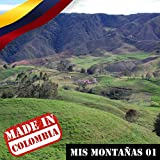 Made In Colombia / Mis Montañas / 1