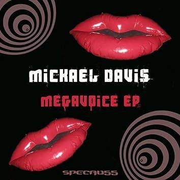Megavoice EP