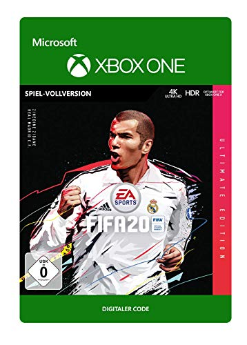 FIFA 20: Ultimate Edition | Xbox One - Download Code