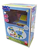 CYP BRANDS Tienda Supermercado Peppa Pig, Multicolor (1)