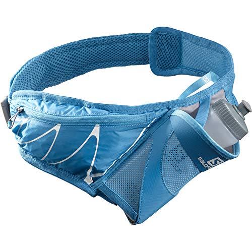 SALOMON SENSIBELT Waist Pack Unisex-Adult, Bleu (Vivid Blue), NS