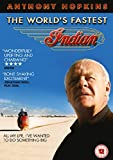 World's Fastest Indian,the [DVD-AUDIO]