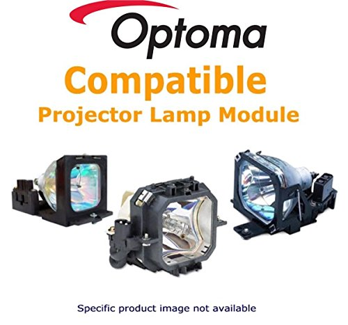Optoma SP.8VC01GC01::BL-FU190E - LAMPOPTOMA112 - Replacement lamp for HD25e; HD131Xe