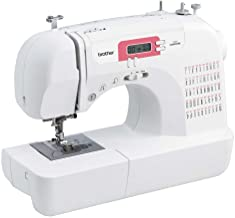 Brother FS50 Computerized Sewing Machine (White)