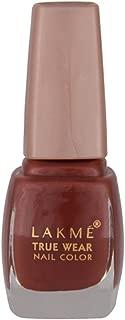 Lakme True Wear Nail Color, Shade N525, 9 ml