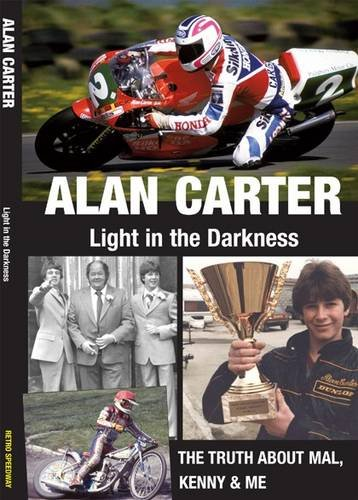 Download Alan Carter: Light In The Darkness 