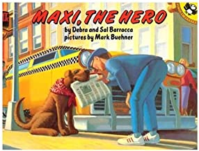 Maxi the Hero