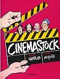 Rubrique à brac - Cinémastock, tome 1 - Dargaud - 07/06/1996
