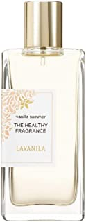 Lavanila - The Healthy Fragrance Clean and Natural, Vanilla Summer Perfume for Women (1.7 oz)