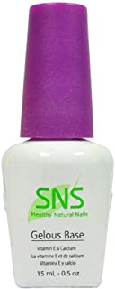 SNS Dipping liquid system (Gelous Base Coat)