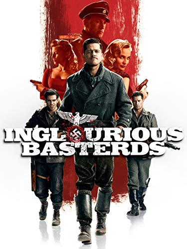Inglourious Basterds [OV]