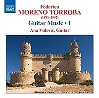Guitar Music 1