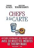 Chefs à la carte (Documents (H.C)) - Format Kindle - 15,99 €