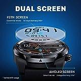 Zoom IMG-2 ticwatch pro 4g lte smartwatch
