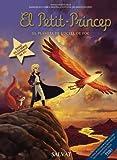El Petit Príncep, 2. El Planeta de l ' Ocell de Foc (Català - Salvat - Comic - A. De Saint-Exupéry)