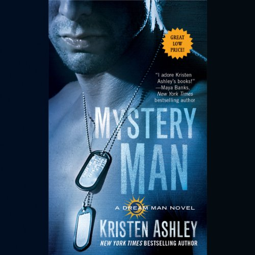Couverture de Mystery Man