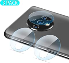 Tuopuna [3 Pack] Camera Lens Screen Protector for OnePlus...