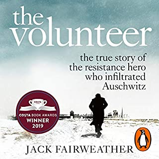The Volunteer cover art
