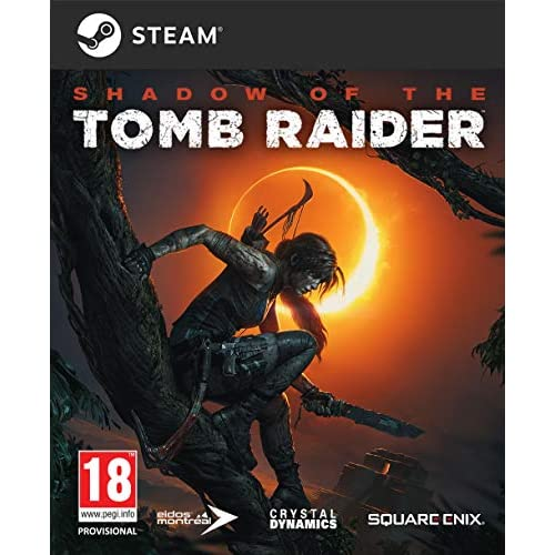 Shadow of the Tomb Raider - Standard Edition   Codice Steam per PC