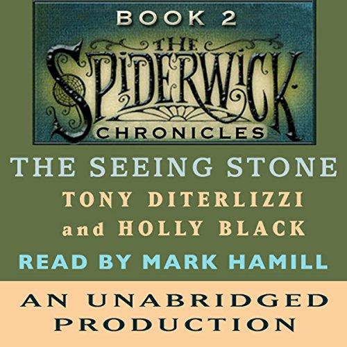 The Seeing Stone Titelbild