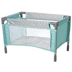 Image of Adora Baby Doll Crib Gender...: Bestviewsreviews