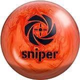 Motiv Allegiant Sniper 13lb, Orange/Black
