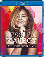All the Hits Live / [Blu-ray]