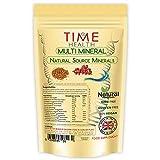 NOUVEAU: Capsules multi-minéraux - complément alimentaire quotidien d'origine naturelle et à base de...