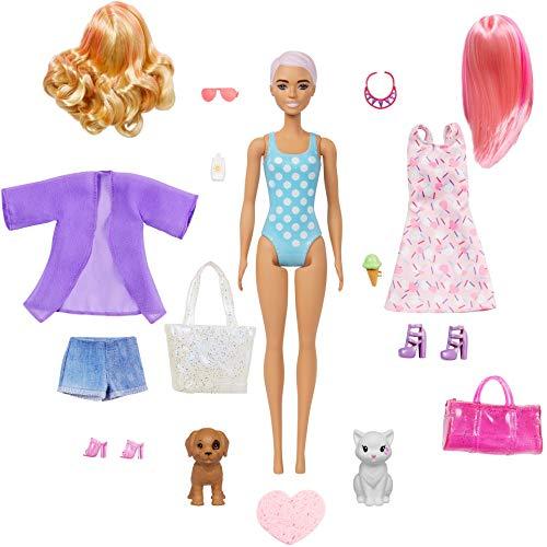 Barbie Color Reveal (Mattel GPD55)