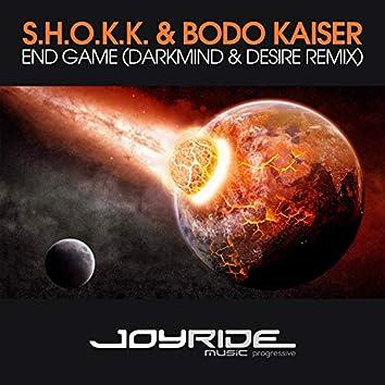 End Game (Darkmind & Desire Remix)
