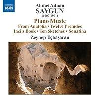 Piano Music (2008-04-29)