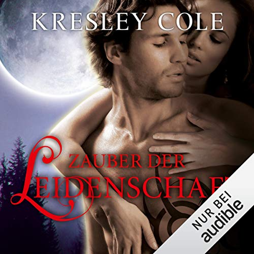 Zauber der Leidenschaft     Immortals 6              By:                                                                                                                                 Kresley Cole                               Narrated by:                                                                                                                                 Vera Teltz                      Length: 12 hrs and 38 mins     Not rated yet     Overall 0.0