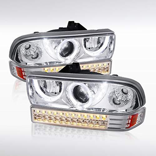 01 s10 headlight assembly - 6