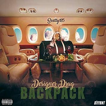 Designer Drug Backpack