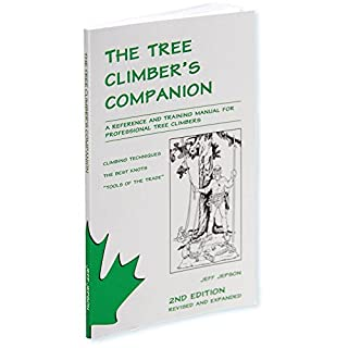 The Tree Climber's Companion: A Reference And Training Manual For Professional Tree Climbers (0615112900) | Amazon price tracker / tracking, Amazon price history charts, Amazon price watches, Amazon price drop alerts