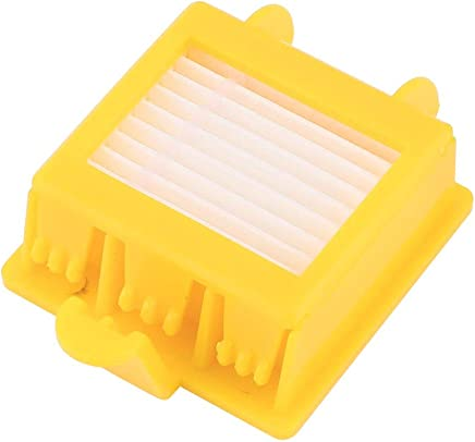 Isabelvictoria Sweeping Robot Vacuum Cleaner Accessories HEPA Filter Replace Parts for iRobot for Roomba 700 Series
