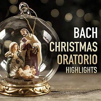 Christmas Oratorio (Highlight)