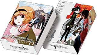 GUNSLINGER GIRL -IL TEATRINO- Vol.5【初回限定版】 [DVD]