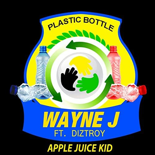 Wayne J & Apple Juice Kid