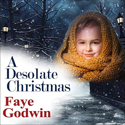 A Desolate Christmas audiobook cover art