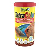 Tetra 16262 Tropical Granules, 10.58-Oz 1-ltr biotin vitamins Jan, 2021