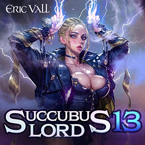 Succubus Lord 13 - Eric Vall