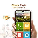 Zoom IMG-2 cellulari 4g ulefone note 8p