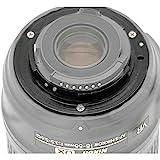 Pixco F-mount - Repuesto para lente Nikon AF-S Nikkor de 18-55 mm, 18-105 mm, 55-200 mm