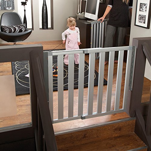 514iBH6wSrL 8 of the Best Walk Through Baby Gates for 2021 (Review)