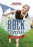 Rock-Festival. Fabelhafte Modelle zum Nähen für Groß und Klein: Über 20 Modelle mit Schnittmusterbogen in Originalgröße (Gr. 92 bis 46)