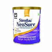 Similac Isomil Contains:   Soy based, milk free, lactose free spray dried infant formula  Essential fatty acids, Vitamins and Minerals (such as Calcium and Iron) that are known to support healthy growth of the baby  Meets the special nutritional need...