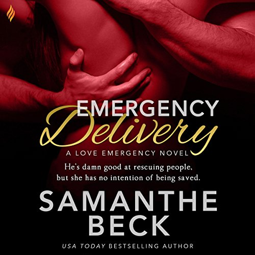 Emergency Delivery audiobook cover art